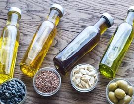 Cách chế biến phù hợp với từng loại dầu ăn để tránh rước chất độc vào người