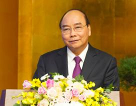 Thủ tướng Nguyễn Xuân Phúc kể chuyện Đại sứ Việt Nam ở nước ngoài đi bán... xoài!