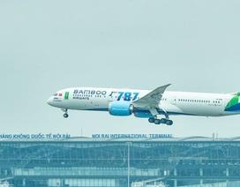 """Tăng tới 50 máy bay ngay năm 2020, Bamboo Airways có bị """"tuýt còi""""?"""