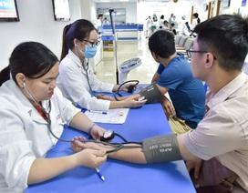 Bảo hiểm sức khỏe - Đừng bỏ qua vô vàn tiện ích chăm sóc sức khỏe cho nhân viên doanh nghiệp
