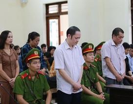 Vụ gian lận điểm thi ở Hà Giang: Vợ ông Triệu Tài Vinh bị khiển trách