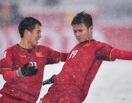 AFC đánh giá U23 Việt Nam là ứng cử viên vô địch U23 châu Á