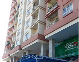 Không hoàn tiền bảo trì chung cư, một doanh nghiệp bị UBND TPHCM xử phạt