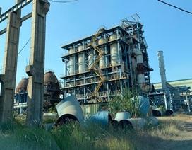 """Hiến kế giải cứu dự án nghìn tỉ  đồng TISCO khỏi hóa """"sắt vụn"""""""