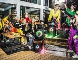 """Hanoi X-girls bật mí kinh nghiệm tổ chức tiệc tất niên """"ở nơi xa"""" ấn tượng cho nhóm bạn thân"""