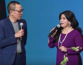 """NSND Thanh Hoa tiết lộ sự thật đau lòng phía sau ca khúc """"Tàu anh qua núi"""""""