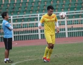 """Thành Chung: """"Các cầu thủ U23 Việt Nam đã bình phục chấn thương"""""""