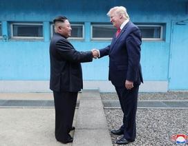 """Năm """"ngoại giao"""" khởi sắc của nhà lãnh đạo Kim Jong-un"""