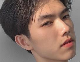 Hot boy Bạc Liêu hay bị nhận nhầm là con lai Việt - Trung