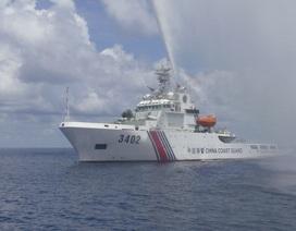 Indonesia tố Trung Quốc xâm phạm chủ quyền gần Biển Đông