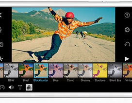 Những ứng dụng chỉnh sửa video trên điện thoại tiện lợi cho ngày Tết