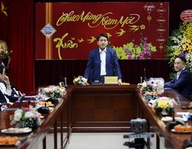 Hà Nội thu hơn 249.000 tỷ đồng ngân sách năm 2019