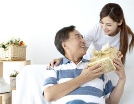 Cách tặng quà sức khỏe ngày Tết giàu ý nghĩa