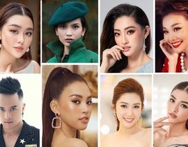 Sao Việt gửi lời chúc mừng năm mới 2020 đến độc giả Dân trí