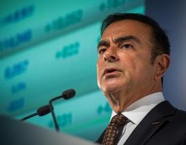 """Chấn động thông tin cựu lãnh đạo Nissan đã """"trốn"""" khỏi Nhật Bản"""