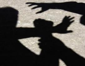 Bé gái Ấn Độ bị cắt mũi trong vụ bắt cóc hụt