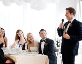 Chú rể tố cô dâu ngoại tình với 8 người đàn ông ngay trong đám cưới