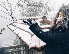 Du lịch nghỉ dưỡng chăm sóc sức khỏe và sắc đẹp mùa đông