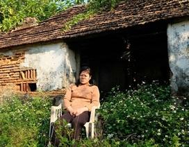Xót xa thân phận người phụ nữ sống cô độc suốt 20 năm