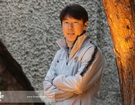 """Tân HLV Indonesia: """"Tôi xem HLV Park Hang Seo là thầy"""""""