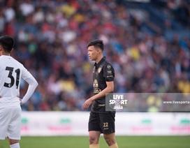 AFC đánh giá cao ngôi sao gây thảm họa của U23 Thái Lan