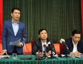 Tổ chức không gian phố đi bộ khu vực hồ Hoàn Kiếm và phụ cận từ ngày 1/1/2020