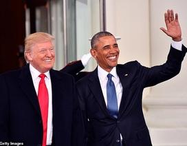 Ông Trump được ngưỡng mộ nhất nước Mỹ bất chấp bị luận tội