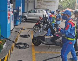 Giá xăng có thể giảm vào ngày mai, tiếp tục lập mức rẻ kỷ lục mới