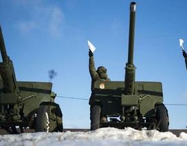 """Tổ hợp trinh sát pháo binh khiến """"lục quân nước nào cũng sợ"""" của Nga có gì đặc biệt?"""