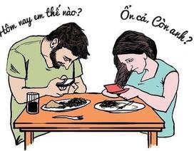 Hãy sử dụng smartphone một cách thông minh