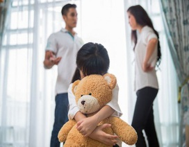 Chồng cũ dựng chuyện vợ ngoại tình, em vợ lừa tiền để tách con với nhà ngoại