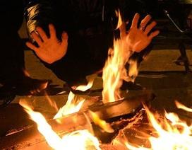 Cụ ông 68 tuổi 'chết oan' vì đến nhà thày lang chữa bỏng