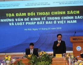 """""""Các đại gia Việt giàu siêu tốc nhờ đất đai là chính"""""""