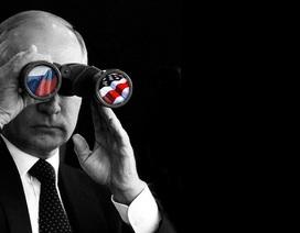 Tổng thống Putin phê phán Ba Lan: Chuyện cũ trong thời mới