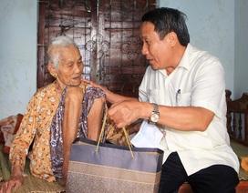 Quảng Trị: Không để người dân nào thiếu đói dịp Tết