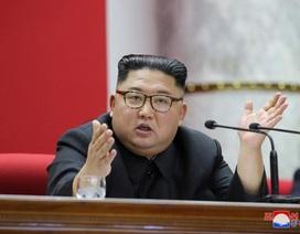 """Ông Kim Jong-un tuyên bố Triều Tiên sắp có """"vũ khí chiến lược mới"""""""