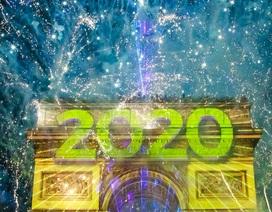 Rộn ràng không khí đón năm mới 2020 trên toàn thế giới