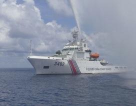 Indonesia bác bỏ thẳng thừng yêu sách của Trung Quốc trên Biển Đông