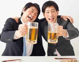 """Học người Nhật bí quyết bảo vệ đại tràng khỏi các buổi """"tiệc tùng"""" tất niên"""