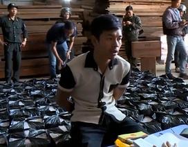 Triệt phá đường dây buôn lậu thuốc lá ngoại lớn nhất tỉnh Gia Lai