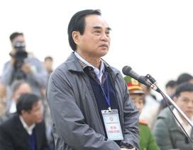 """Cựu Chủ tịch Đà Nẵng: Bán đất cho Vũ """"nhôm"""" do đề nghị của Bộ Công an!"""
