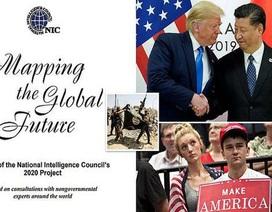 """""""Sởn gai ốc"""" với những dự đoán của tình báo Mỹ về năm 2020"""