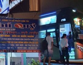 """Vé xe dịp Tết Nguyên đán: Vừa mở bán, nhiều nhà xe đường dài đã """"cháy"""" vé"""