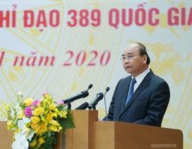 Thủ tướng: Một số đường dây buôn lậu liên quan lãnh đạo tỉnh và người nhà