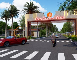 """Soi pháp lý của dự án """"nóng"""" bậc nhất thị trường Bình Phước"""