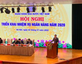 Thống đốc Lê Minh Hưng: Dự trữ ngoại hối lên gần 80 tỷ USD, Việt Nam không thao túng tiền tệ