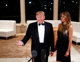 """Ông Trump nói không muốn chiến tranh với Iran sau cảnh báo """"trả giá đắt"""""""