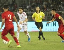 U23 Việt Nam tại giải U23 châu Á 2020: Thành bại tại trận... ra quân