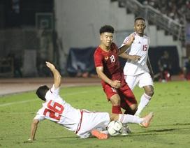 AFC đánh giá cao sự hấp dẫn của đại chiến U23 Việt Nam - U23 UAE