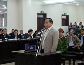 """Phan Văn Anh Vũ """"đòi"""" xử lý những người giám định thiệt hại vụ án"""